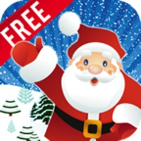 Santa Claus Run android app icon