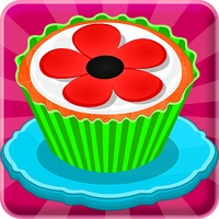 Cupcake Mania - Cooking Game android app icon