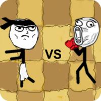 Meme Vs Rage android app icon