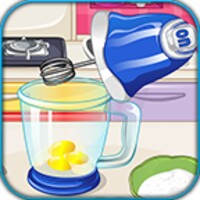 Cake cooking Games icon