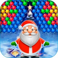 Smarty Bubbles X-MAS Edition android app icon