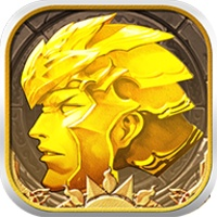 Heroes Mobile android app icon