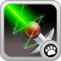 Laser Roulette android app icon