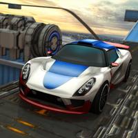 Ultimate 3D Ramp Car Racing