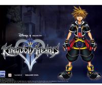 Kingdom Hearts 2 icon
