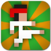 Kung Fu FIGHT! (Free) android app icon