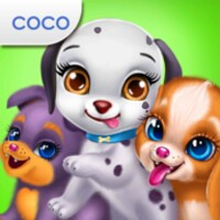 Puppy Love android app icon