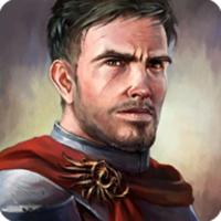 Hex Commander: Fantasy Heroes android app icon