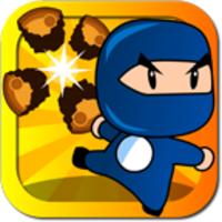 Rock Ninja android app icon