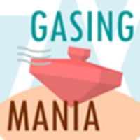 Gasing Mania ZX android app icon