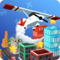 Arcade Plane android app icon