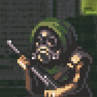 Idle Wasteland android app icon