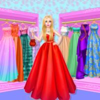 Royal Girls - Princess Salon android app icon