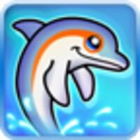 Dolphin android app icon