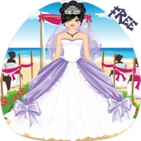 Princess Bride Dress up android app icon