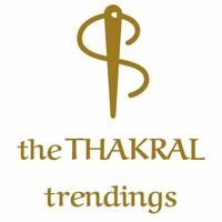the THAKRAL trendings