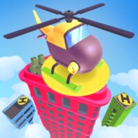 HeliHopper android app icon