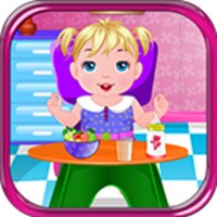 Baby Care and Spa android app icon