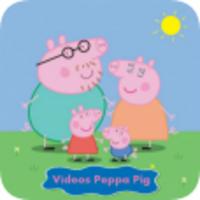 Vídeos Peppa Pig icon