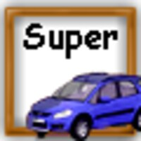 Super Car android app icon