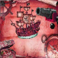 Pirates of the Caribbean 3D android app icon