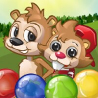 Bubble Land android app icon