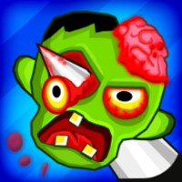 Zombie Ragdoll android app icon