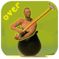 Getting Over It Hints android app icon