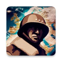 Call of War - WW2 Strategy Game android app icon