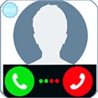 Fake Call - Fake Phone Caller android app icon