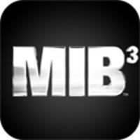 Men in Black 3 icon