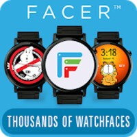 Facer Android Wear Watch Faces icon