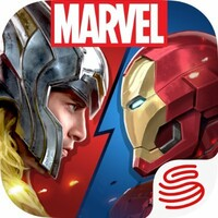 Marvel Duel icon