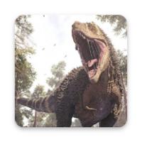 Sticker Dinosaurios