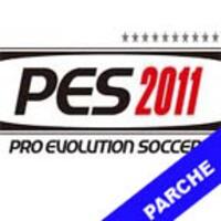 Parche PES 2011 icon