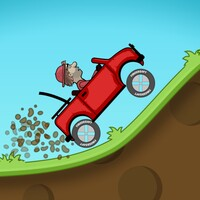 Hill Climb Racing android app icon