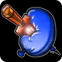 Knife Tosser android app icon