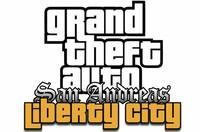GTA: San Andreas Liberty City icon