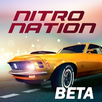 Nitro Nation Beta icon