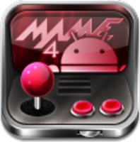 MAME4droid Reloaded icon