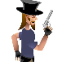 Western Shoot Champion android app icon