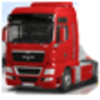 German Truck Simulator icon