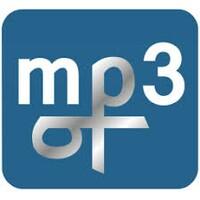 mp3DirectCut icon