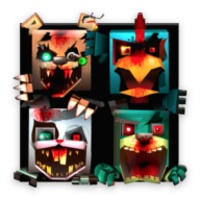 Craftronics Nights android app icon