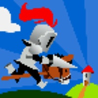 Lame Castle Free android app icon