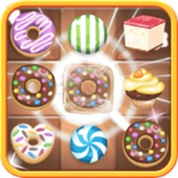 Candy Sploosh android app icon