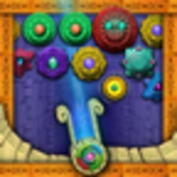 Montezuma Shooter android app icon