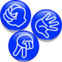 Rock-Paper-Scissors Game android app icon
