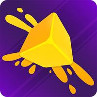Splashy Cube android app icon