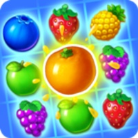 Juice Legend - Match 3 android app icon